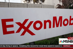 Could ExxonMobil go the way of Big Tobacco?