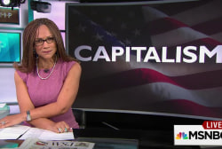 Is capitalism good for America?