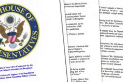 Report questions Benghazi Cmte. evidence