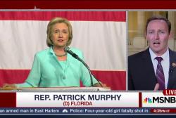 Democrats Hammer Benghazi Committee