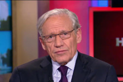 Woodward: 'The Last of the President's Men'