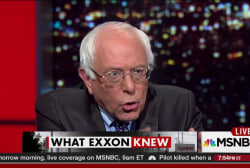 Sanders calls for federal probe into...