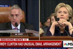 Gowdy: 'We're going to pursue the truth'