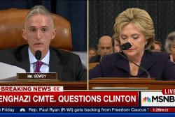 Clinton: Stevens did not raise security...