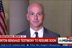 Rep: 'Nothing new' from Benghazi testimony