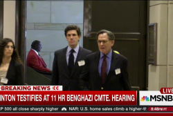 The GOP obsession with Sidney Blumenthal