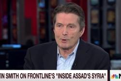 Film festivals, fashion shows: Assad's Syria