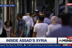 PBS takes us 'Inside Assad's Syria'