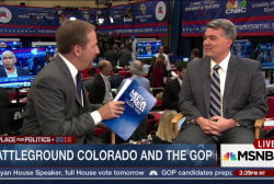 Battleground Colorado Gears Up for 2016