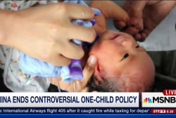 China set to end one-child policy