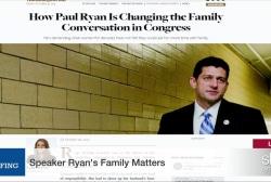 How will Ryan balance work and family?