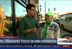 Is Iowa ready to vote?