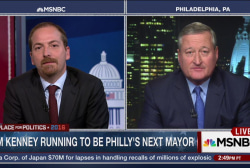 Progressive Hopes to be Next Philadelphia...