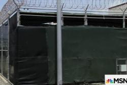 President Obama's new effort to close Gitmo