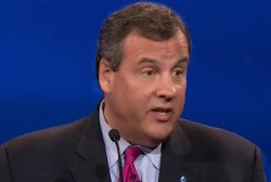 Christie, Huckabee miss cutoff for debate...