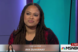 Ava DuVernay on access to filmmaking tools
