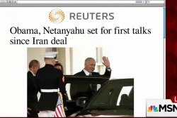 Obama, Netanyahu meeting set for Monday