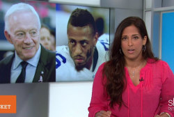 Greg Hardy will stay in NFL, here's why