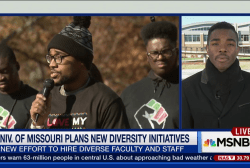 Missouri introduces new diversity initiatives