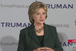 Clinton: VA's problems are 'unacceptable'