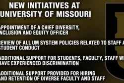U. of Missouri Board announces new...