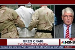 Plan To Close Guantanamo Expected Soon