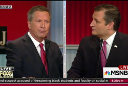 GOP out of patience for Kasich's pragmatism