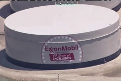 Is the Exxon investigation a witch hunt?