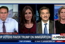 Immigration reform heats up on GOP 2016 trail