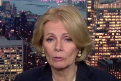 Peggy Noonan Plays Hardball