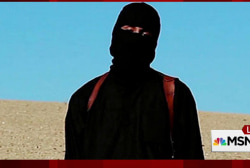'Jihadi John' targeted by US airstrikes in...