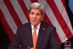 Kerry: Assad has cut his own deal with ISIS