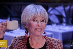 Rita Moreno on the current political climate