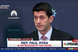 Conflict in congress over Syrian refugees