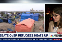 UN concerned over US Govs. against refugees