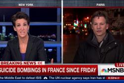 Investigators seek clues in terrorists' bombs