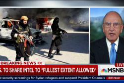 Mitchell: Expand Coalition To Battle ISIS