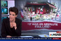 France assesses terror intelligence failure