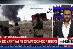 Paris: The war ISIS wants