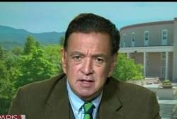 Richardson: Obama's policy 'makes sense'