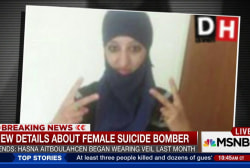 How did a 'party girl' become ISIS suicide...
