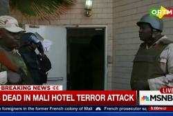 23 Dead In Mali Hotel Terror Attack