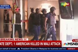 State Dept.: 1 American killed in Mali attack
