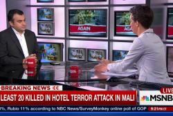 Untangling Mali terrorists' affiliations