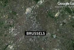Belgium raises terror alert to highest level