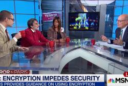 Paris attack ignites debate over encryption