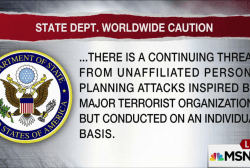 US ramps up security amid ISIS propaganda...