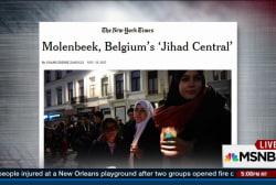 Anti-terror drills being held in US cities