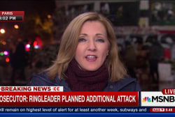 Prosecutor: additional Paris attack was...