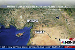 Will Russia retaliate after downed warplane?